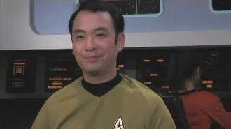 Star Trek Phase II - El sillón de mando - Center Seat (en español)