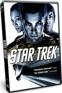 Star trek (DVD film 2009)