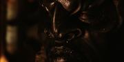 T'Kuvma's nose