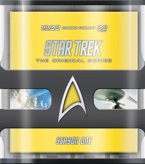 Star Trek: The Original Series (DVD) | Memory Alpha | FANDOM