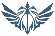 Terran Empire rebellion emblem