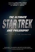 Ultimate Star Trek and Philosophy