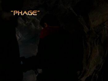 Phage title card