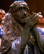 Alien Khitomer delegate 1