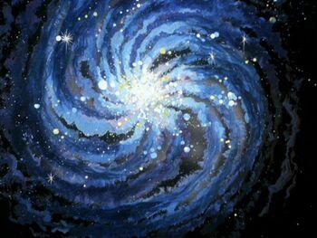 Beta Lyrae from orbit