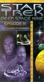 DS9 081 US VHS