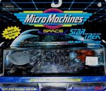 Galoob Star Trek MicroMachines no.66105