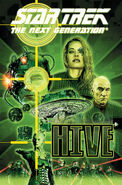 Hive tpb cover