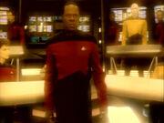 Sisko soll vernichtet werden