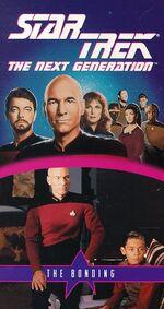 TNG 053 US VHS
