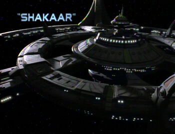 Shakaar title card