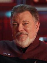 Captain William T. Riker 2399