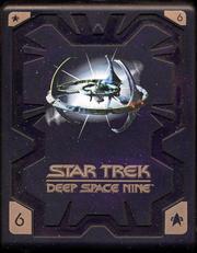 DS9 Staffel 6 DVD