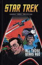 Eaglemoss Star Trek Graphic Novel Collection Issue 105