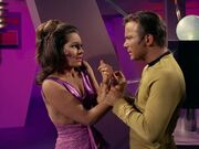 Kirk und Kara