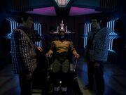 La Forge in der Gewalt der Romulaner