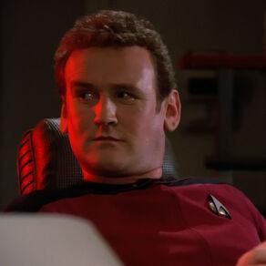 Miles O'Brien, 2364