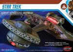 Polar Lights Klingon K't'inga-class accessories set MKA031 2018