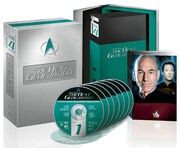 TNG S4 DVD, expanded