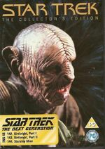 The Collectors Edition issue 58 DVD cover