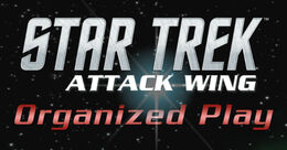 Wizkids Star Trek Attack Wing OP logo