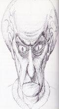 Balok sketch