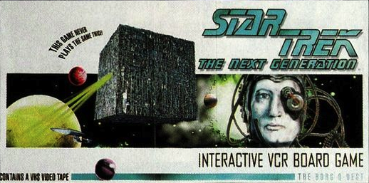 borg q uest box art box art from the unreleased game