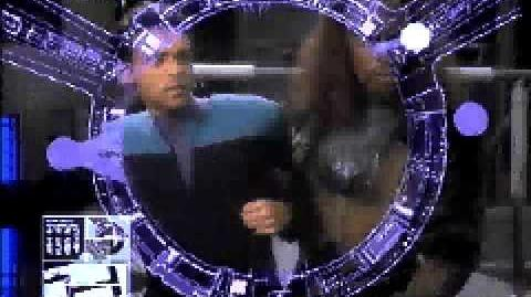 "DS9 ""Invasive Procedures"" - ""Invasion"""