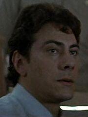 FBI-Agent 2 1986
