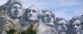 Mount Rushmore 2287