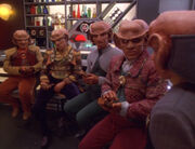 Mutige Ferengi im Quarks