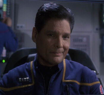 Captain Ramirez