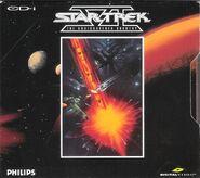 Star Trek 6 VCD cover (US)