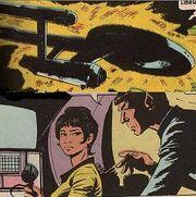 The Devil's Isle of Space (Gold Key Comics) 4