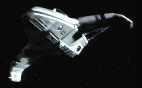 Bajoran raider