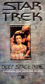 DS9 066 US VHS