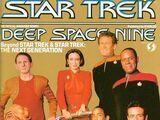 The Official Star Trek: Deep Space Nine Magazine