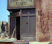 Palmerton Cafe