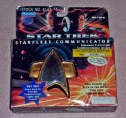Playmates ST7 Communicator