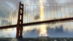 San Francisco Bay targeted