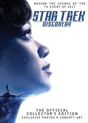 Star Trek Discovery Collectors Edition cover.png