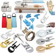 ThinkGeek Star Trek kitchenware