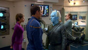 Archer Shran Krankenstation