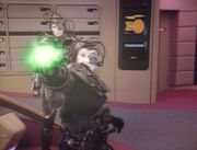 Borg greifen an