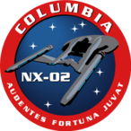 Columbia mission patch.png