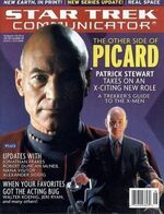 Communicator issue 129 cover