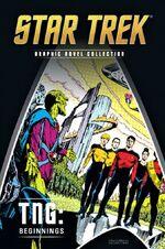 Eaglemoss Star Trek Graphic Novel Collection Issue 27