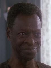Joseph Sisko 2372
