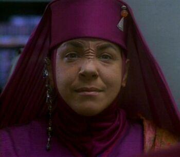 Kai Opaka in 2369