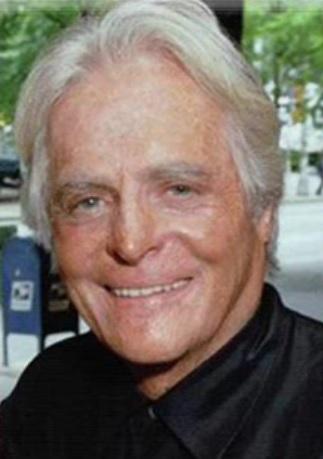 Richard Lynch in 2012